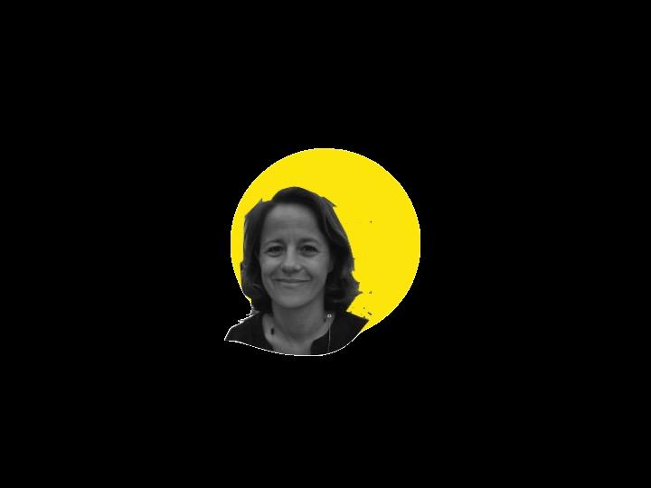 Gaëlle Ferrand - Coach Sunny Side